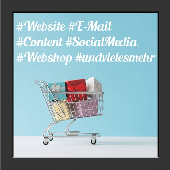 Online Marketing der Werbeagentur Kommercial aus Düsseldorf