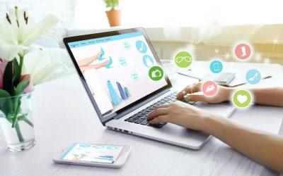 Eine neue Webseite oder ein Onlineshop? Werden Sie digital.