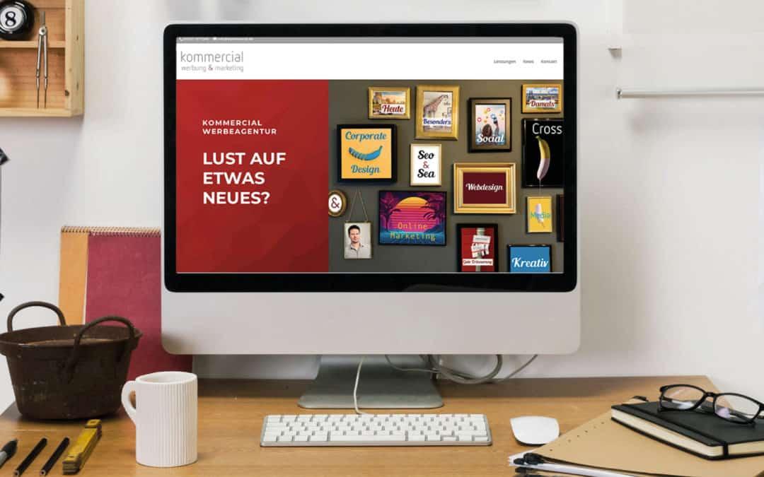 WordPress Webdesign aus Düsseldorf