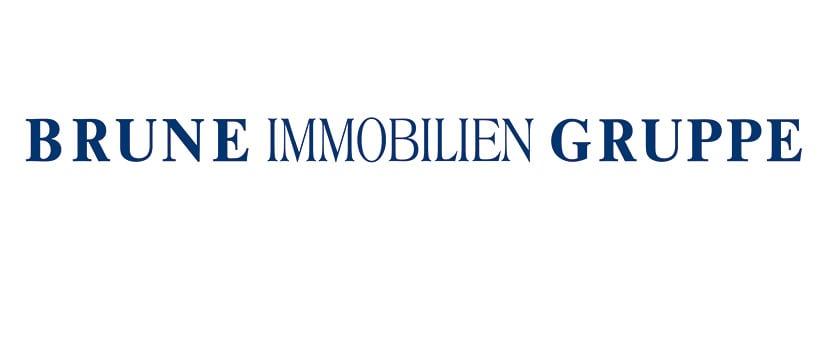 Logo der Brune Immobilien Gruppe