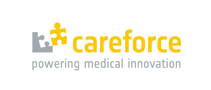 Logo Careforce
