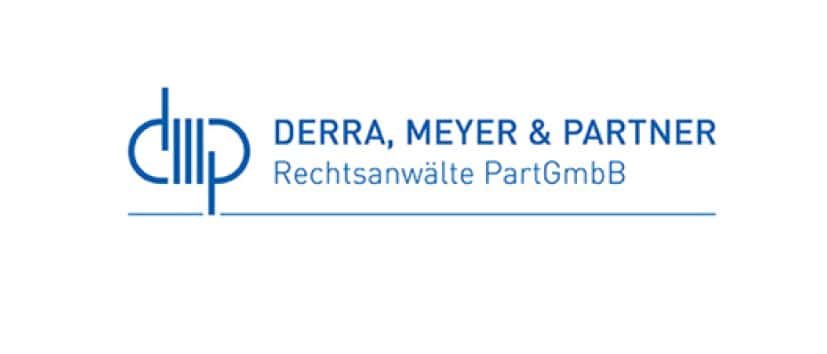 Logo Derra Meyer und Partner
