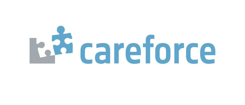 Logo Careforce HR