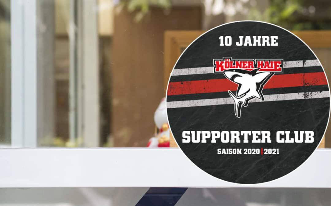Supporter Club Kölner Haie